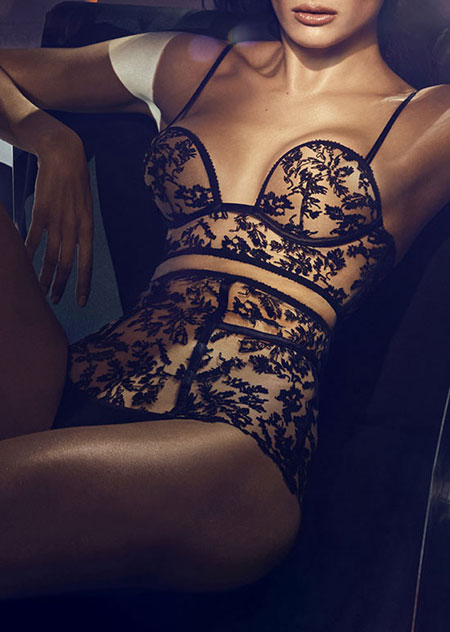 Seductive Lingerie Perfect for Valentines Day | Lovika