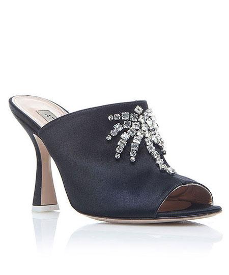 Lovika Style Crush: Attico Shoes