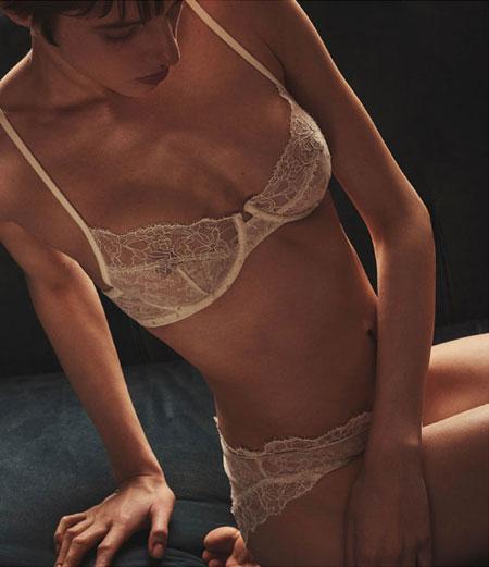 Lookbook: Designer lingerie photography   Lovika