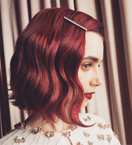 15 Easy bobby pins hairstyles for short hair   Lovika #simple