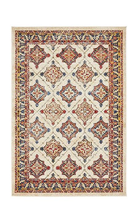 Persian Area Rug | Lovika #Bohemian #Boho #Interior