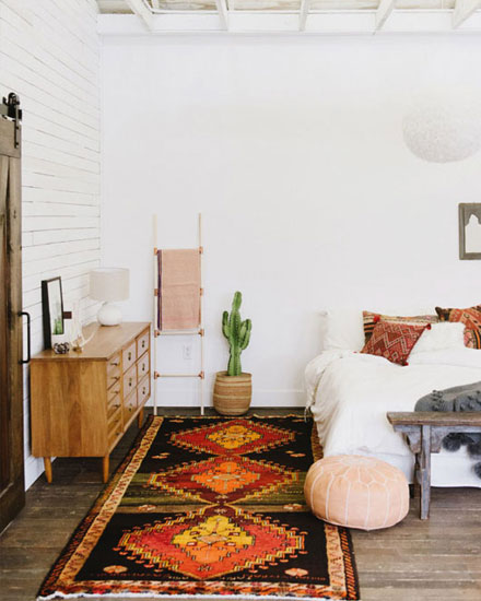 Bohemian Interior Design Essentials | Lovika