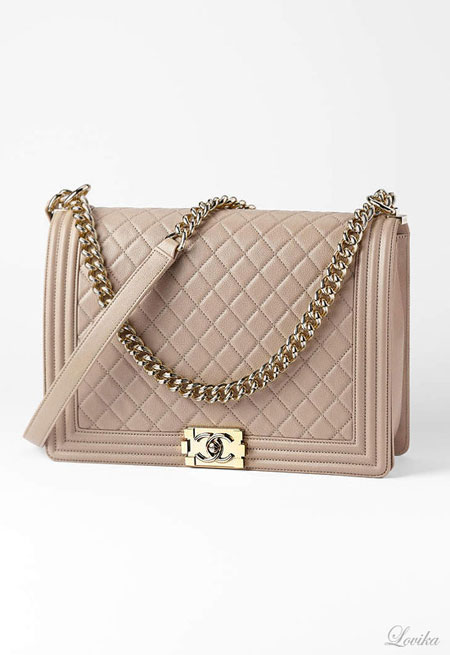 Chanel Bags Pre Spring-Summer 2017 | Lovika #handbags