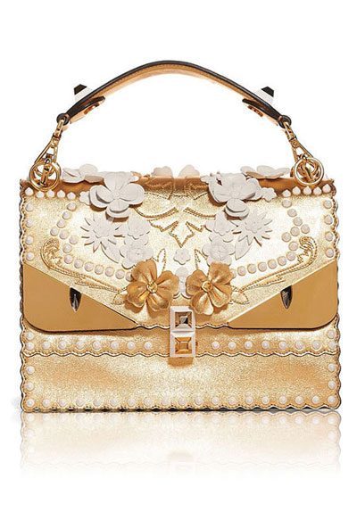 Fendi Bags from Runway Collection   Lovika
