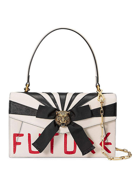 Gucci Bags from Spring-Summer 2017 Collection | Lovika #Dionysus #Sylvie