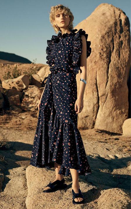 "Lovika Weekly: ""Come Closer"" | Fashion Editorials & Inspiration"