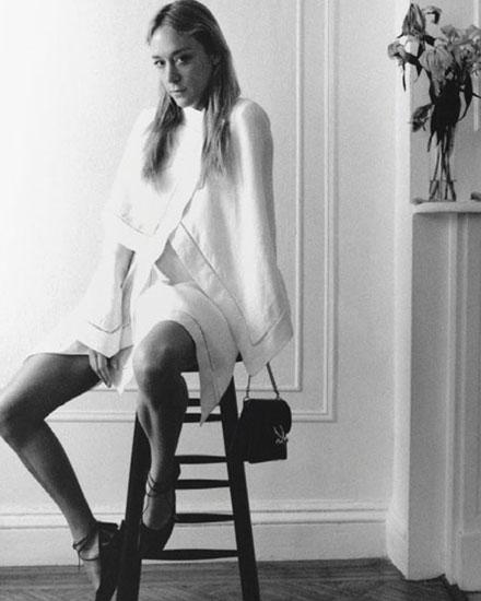 "Lovika Weekly: ""RISKY BUSINESS"" | Fashion Editorials and Inspiration #LovikaWeekly"