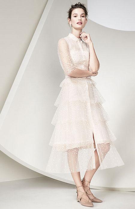Carolina Hererra Dresses | Lovika #Elegant #lookbook