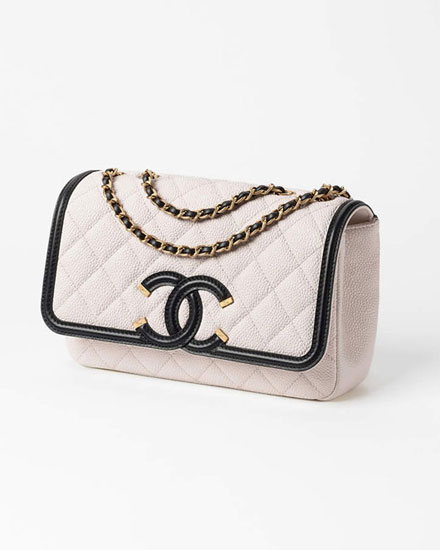 75 Chanel Bags from Spring-Summer 2017 Pre-Collection