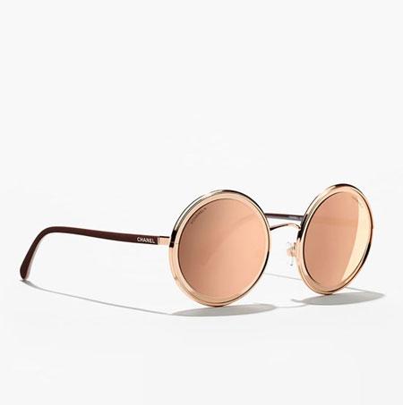 Chanel Sunglasses 2017 | Lovika