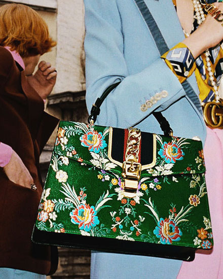 Gucci Bags from Spring-Summer 2017