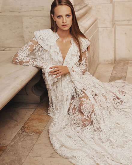 "Lovika Weekly: ""Love Affair"" | Fashion Inspiration & Editorial Photography"