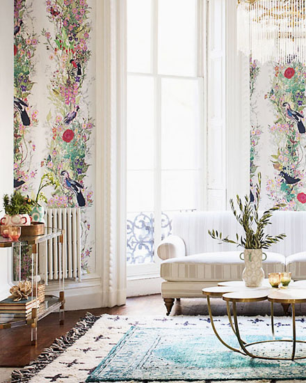 Spring Interior Design & Decor Ideas | Lovika #inspiration