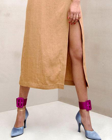 Lovika | Style Crush: Attico Shoes