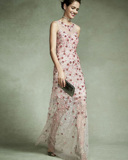 5 Goergeous Spring Gowns on Our List Right Now