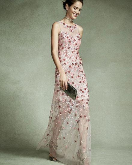 Evening looks dresses & gowns | Lovika #lookbook