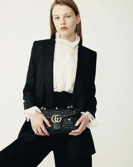 Fashion Editorial & Lookbook | Lovika
