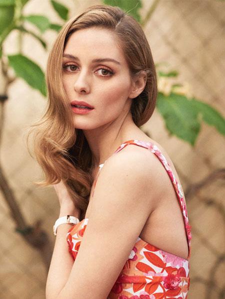 Olivia Palermo | Lovika #lookbook #fashion #editorial