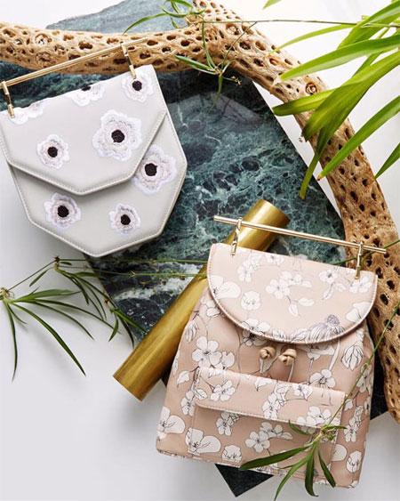 DESIGNER SALE | LOVIKA - M2Malletier needle bag