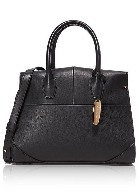 SALE ALERT: 10 Best designer black leather totes to grab right away | LOVIKA #bags