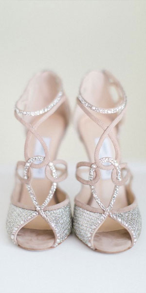 38 Absolutely gorgeous wedding shoes to buy | Lovika #heels #pumps #white