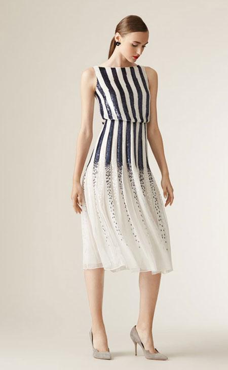 DESIGNER SALE | LOVIKA - These elegant dresses by Carolina Herrera