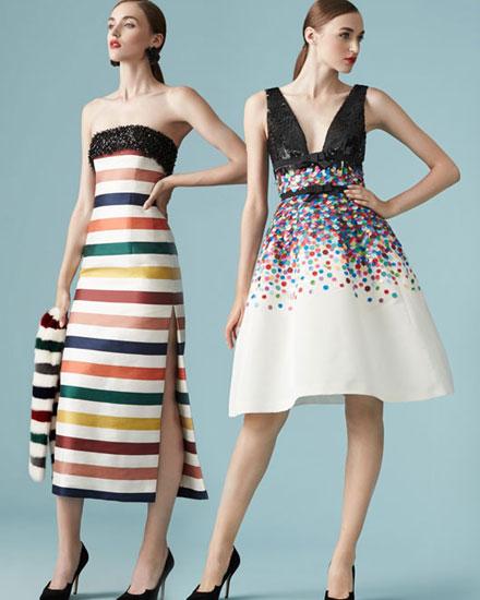 fbe4c94850 Amazing Deals - 6 Carolina Herrera Dresses to Grab Right Away!