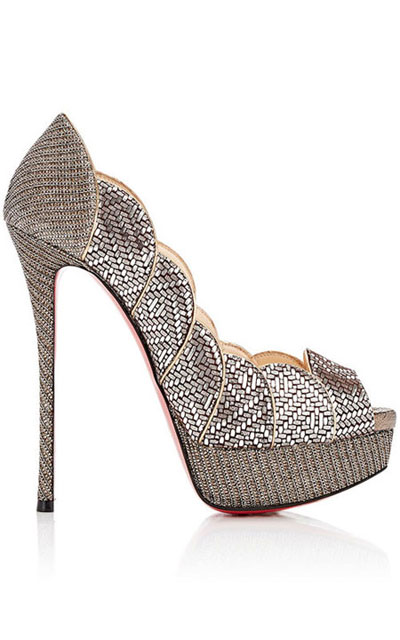 Christian Louboutin pre-fall 2017 shoes | LOVIKA #pumps #heels