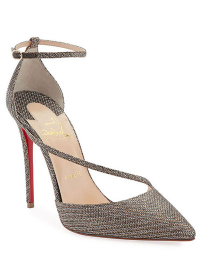Christian Louboutin pre-fall 2017 shoes | LOVIKA #pumps #heels