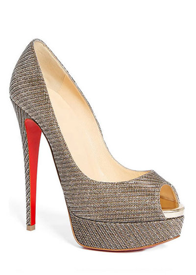 455dcf92824 Must-See  Christian Louboutin Pre-Fall 2017 Shoes