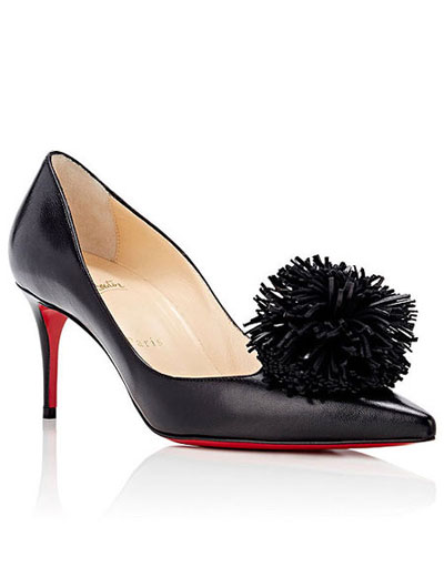 Christian Louboutin pre-fall 2017 shoes | LOVIKA #pumps #sandals
