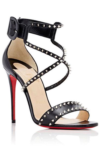 Christian Louboutin pre-fall 2017 shoes | LOVIKA #pumps #sandals