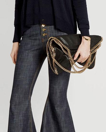 Best designer black tote bags on sale | Lovika