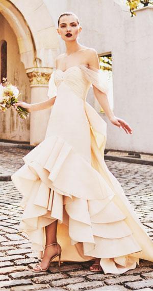 LOVIKA | Johanna Ortiz wedding dresses
