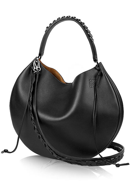 SALE ALERT: 10 Best designer black leather totes to grab right away | LOVIKA #bags