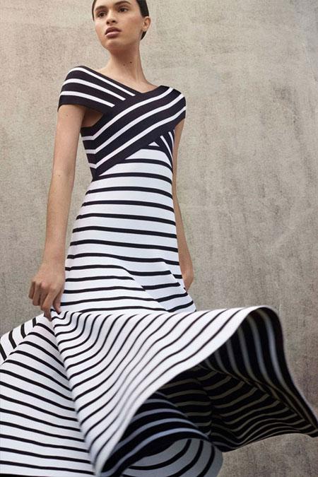 LOVIKA | Carolina Herrera dresses from pre-spring 2018 collection #resort