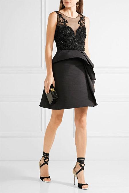 DESIGNER SALE | 10 Pretty LBDs | Lovika #black #dress