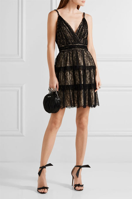 DESIGNER SALE | Must-have LBDs | Lovika #black #dress