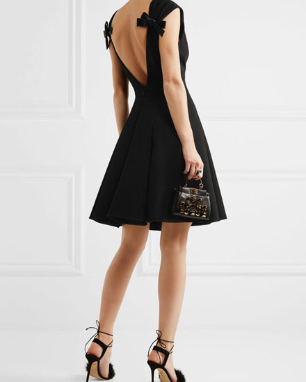 LOVIKA | Designer sale - black dresses #lbd