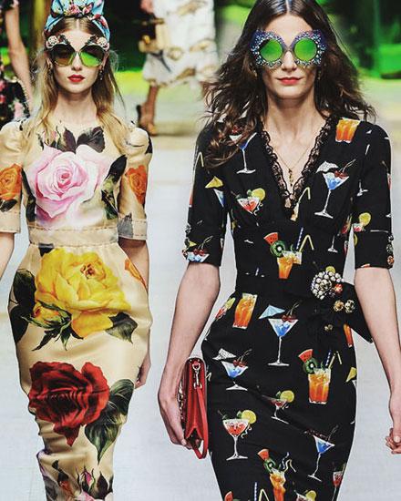 LOVIKA | Designer Sale - Dolce & Gabbana dresses