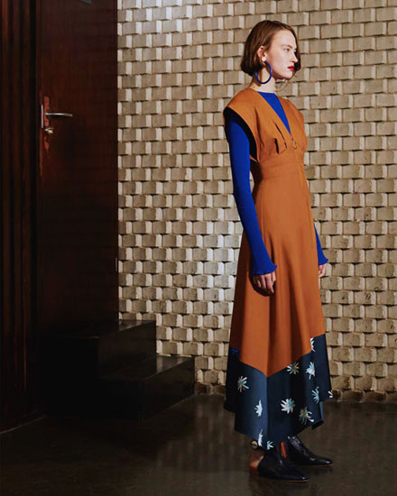 LOVIKA | 13 Best dresses from Pre-Fall 2017