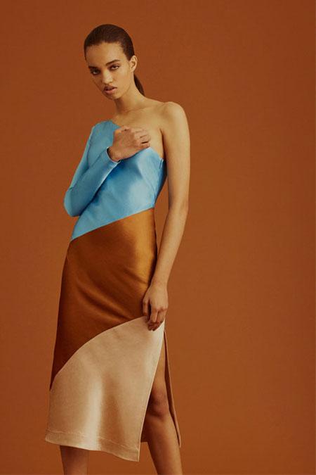 LOVIKA   DVF Pre-Fall 2017 Dresses