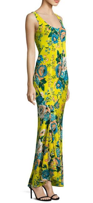 DVF dresses