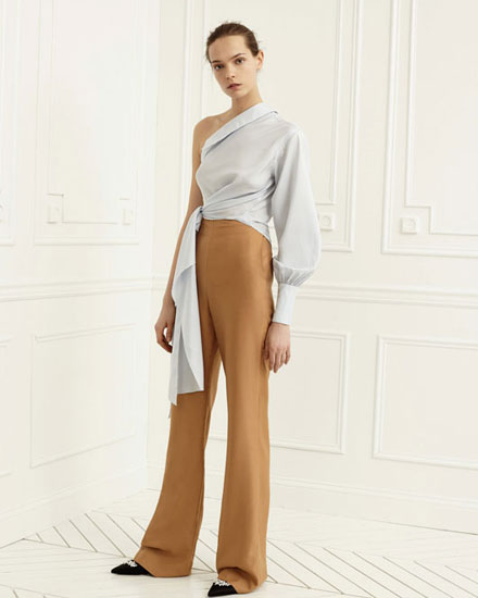 6 Best Jumpsuits from Pre-Fall 2017