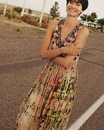 09a0f1a4b88e 5 Lovely Autumn Maxi Dresses in Anthropologie Sale