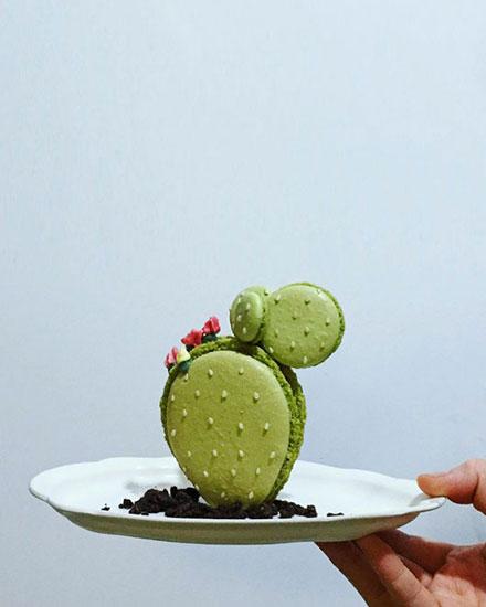 17 impressively stunning desserts | LOVIKA