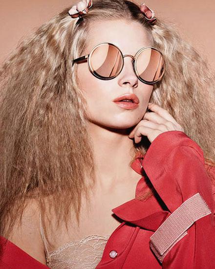 Chanel New Sunglasses