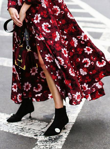 LOVIKA   Kitten Heels #outfit #fashion #trends