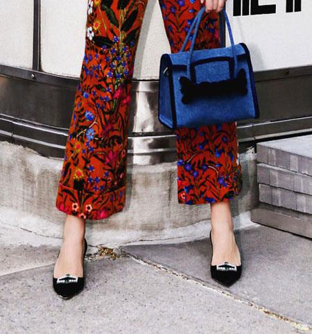 LOVIKA | Kitten Heels #outfit #fashion #trends