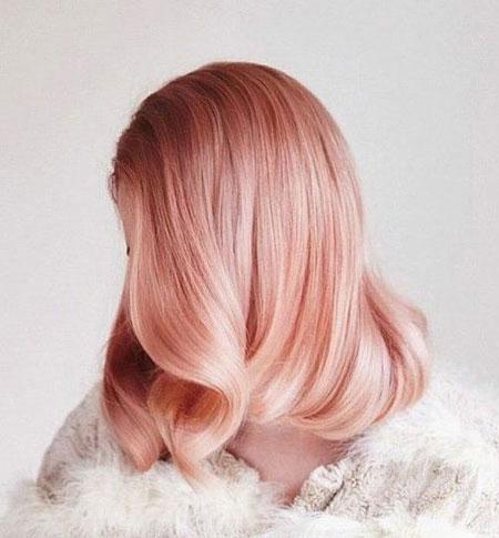 Lovika Weekly: 'Rose Gold' Inspiration